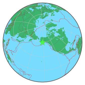 SOUTHERN ALASKA 1-24-16