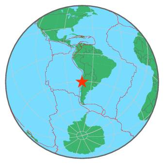 CHILE - COQUIMBO 2-10-16