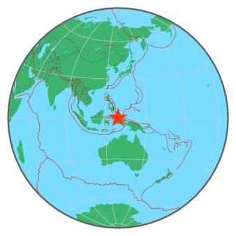 INDONESIA - HALMAHERA 2-17-16