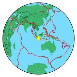 INDONESIA - JAVA 4-6-16