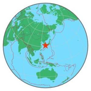 JAPAN - KYUSHU 4-15-16