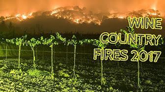 CALIFORNIA FIRES 2
