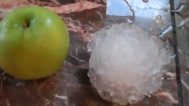 GIANT HAIL COLORADO